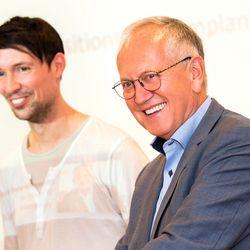 Klaus Schmitt ist Moderator der Zahnarzt-Unternehmer-Workshops