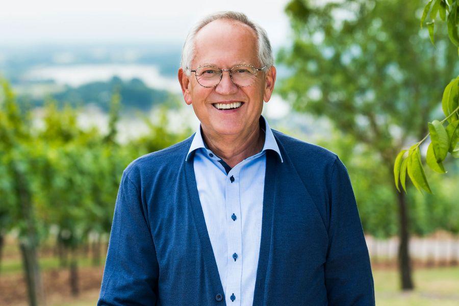 Klaus Schmitt, Unternehmensberatung für Zahnärzte und Moderator im Zahnarzt-Unternehmer-Workshop