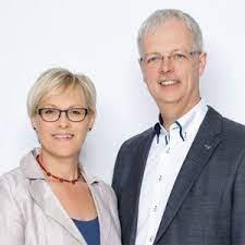 Dr. Helmut Uerlich und Ahlke Cornelius-Uerlich