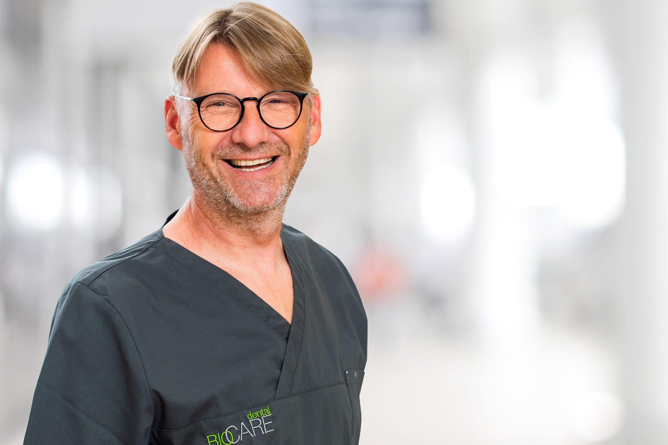 Dr. Ingo Brockmann