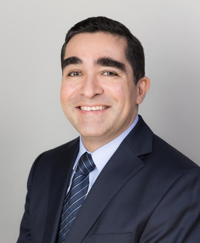 Dr. Oliver Bodem